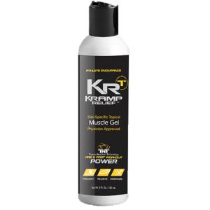Kramp Relief Gel