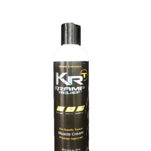 Kramp Relief Muscle Cream