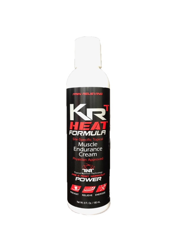 Kramp Relief Muscle Endurance Cream