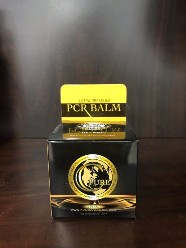 Pcr Balm (1)